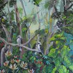 Kookaburra Garden
