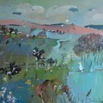 Meadow Magpies No 3