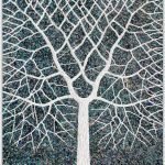 Stormy Tree – SOLD