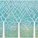 Trees of Life – Tranquil Garden