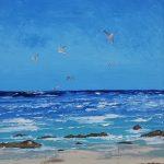 Sultana Point Edithburgh SA Wild Surf