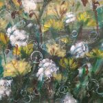 BLOWING BUBBLES – Dandelion field