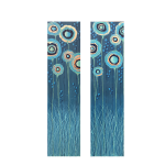 Stand Tall Diptych