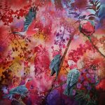 Fly-in, Fly-out – Galahs Ltd Ed Print